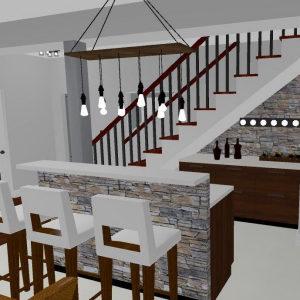 3D Concept Designs