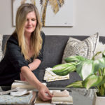 Jane Baker professional interior decorator & designer